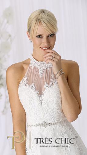 d104bb1b49 Vintage – mit is jelent ez a menyasszonyi ruhák és esküvők világára  lefordítva?
