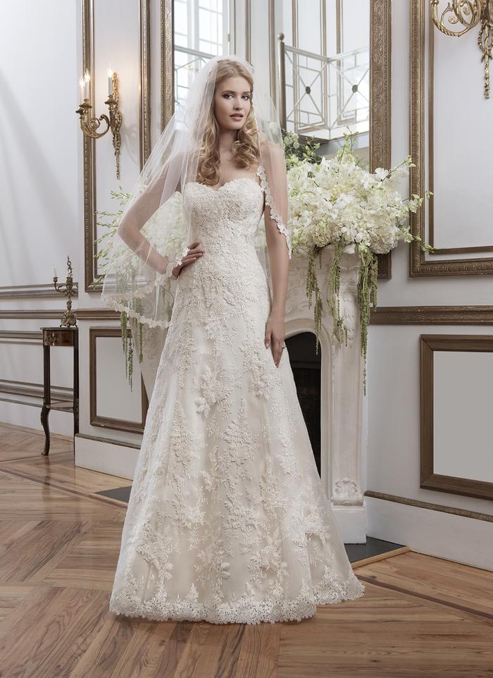 Justin Alexander 8788 - Bonjour vintage szalon - menyasszonyi ruha dc2e92c161
