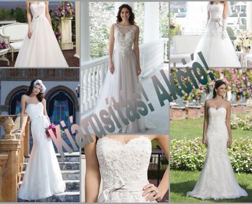 ce8f6ac888 Bonjour vintage menyasszonyi ruha szalon